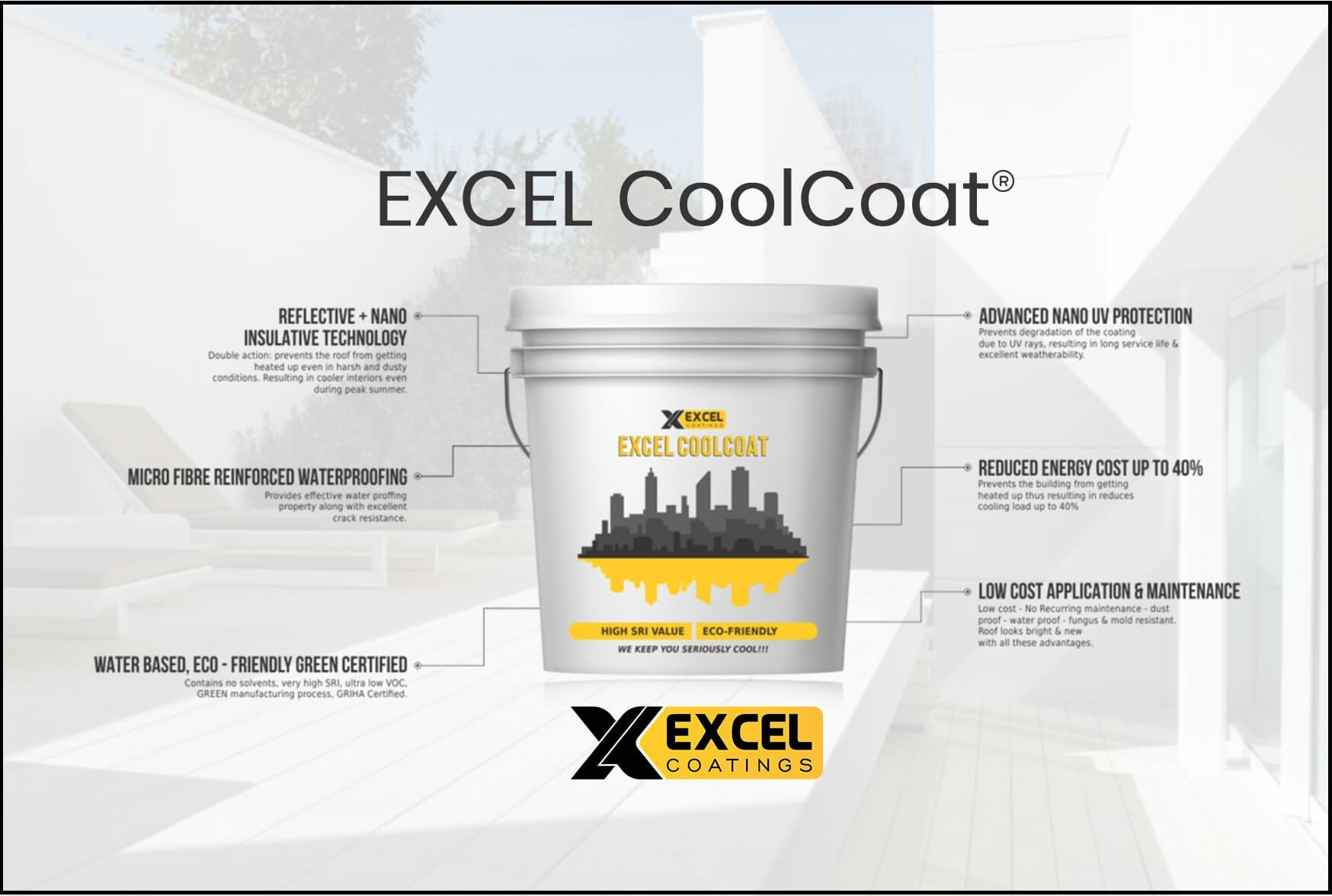 best cool roof paint