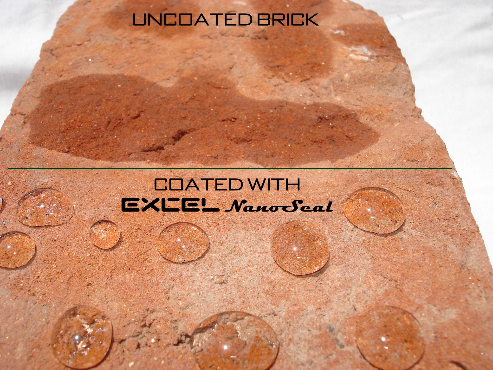 Excel NanoSeal | Super Hydrophobic Coating | Damp Proof Coating.