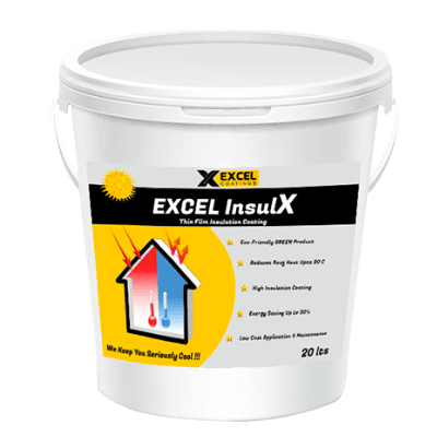 Excel Cool Paint in Coimbatore