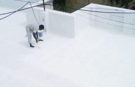 Heat Reflective Coating in Chennai
