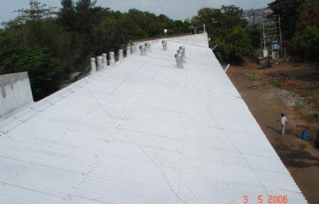 Heat Reflective Coating in Pune