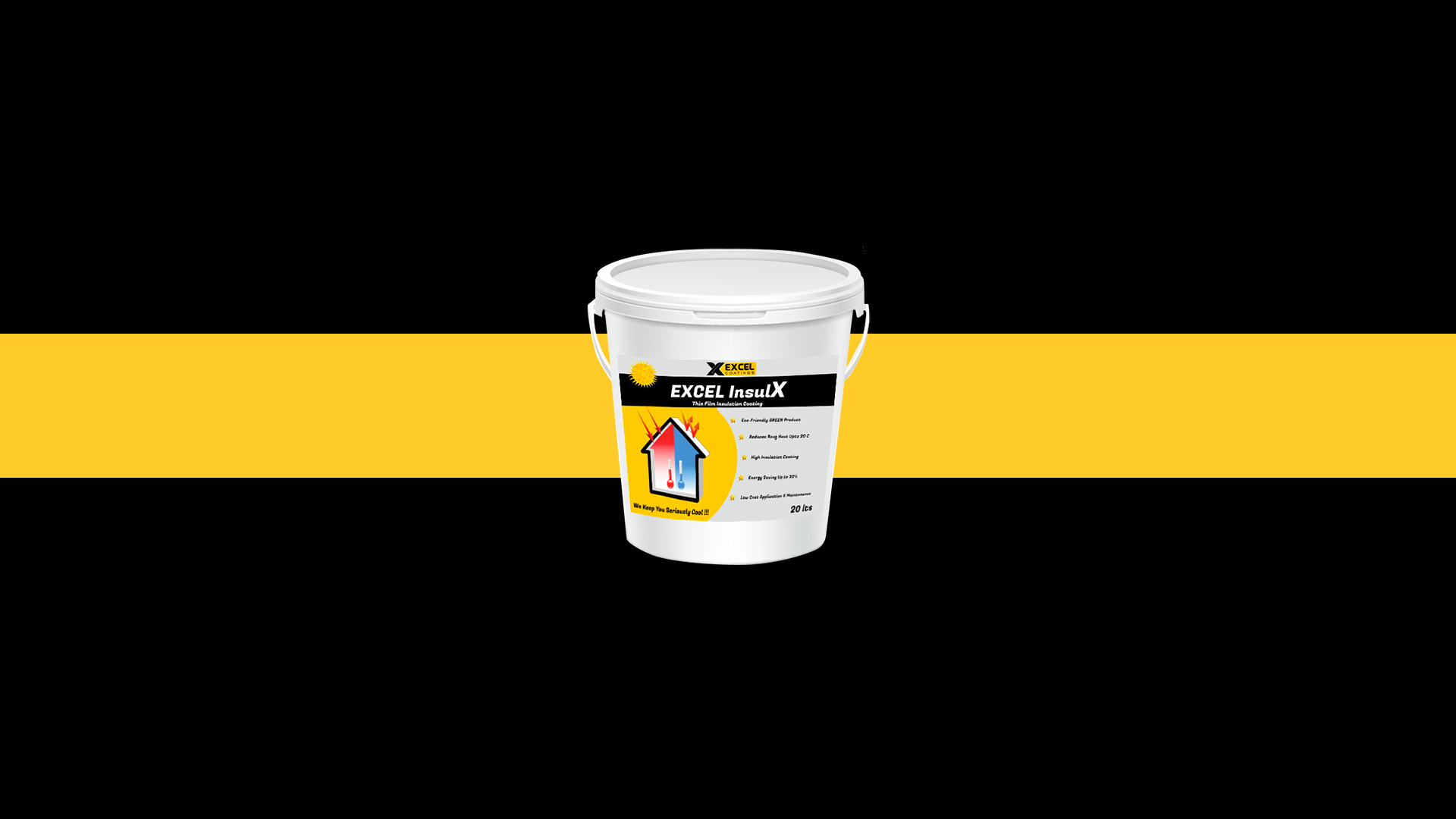 Excel Insulx | Thermal Insulation Coating.